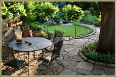 South Jersey landscapers